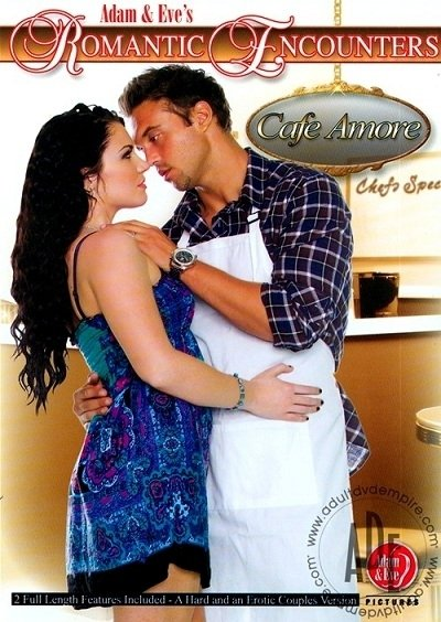 Cafe Amore (CENSORED/2012)